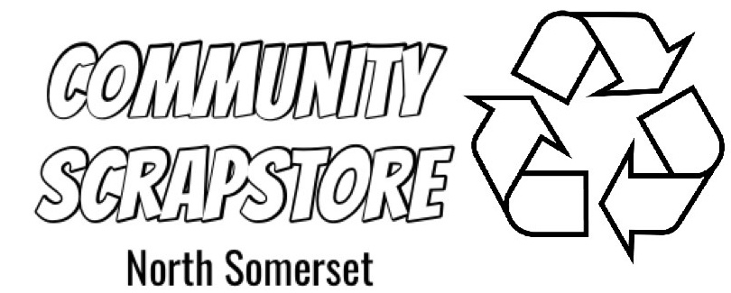 Community Scrapstore North Somerset