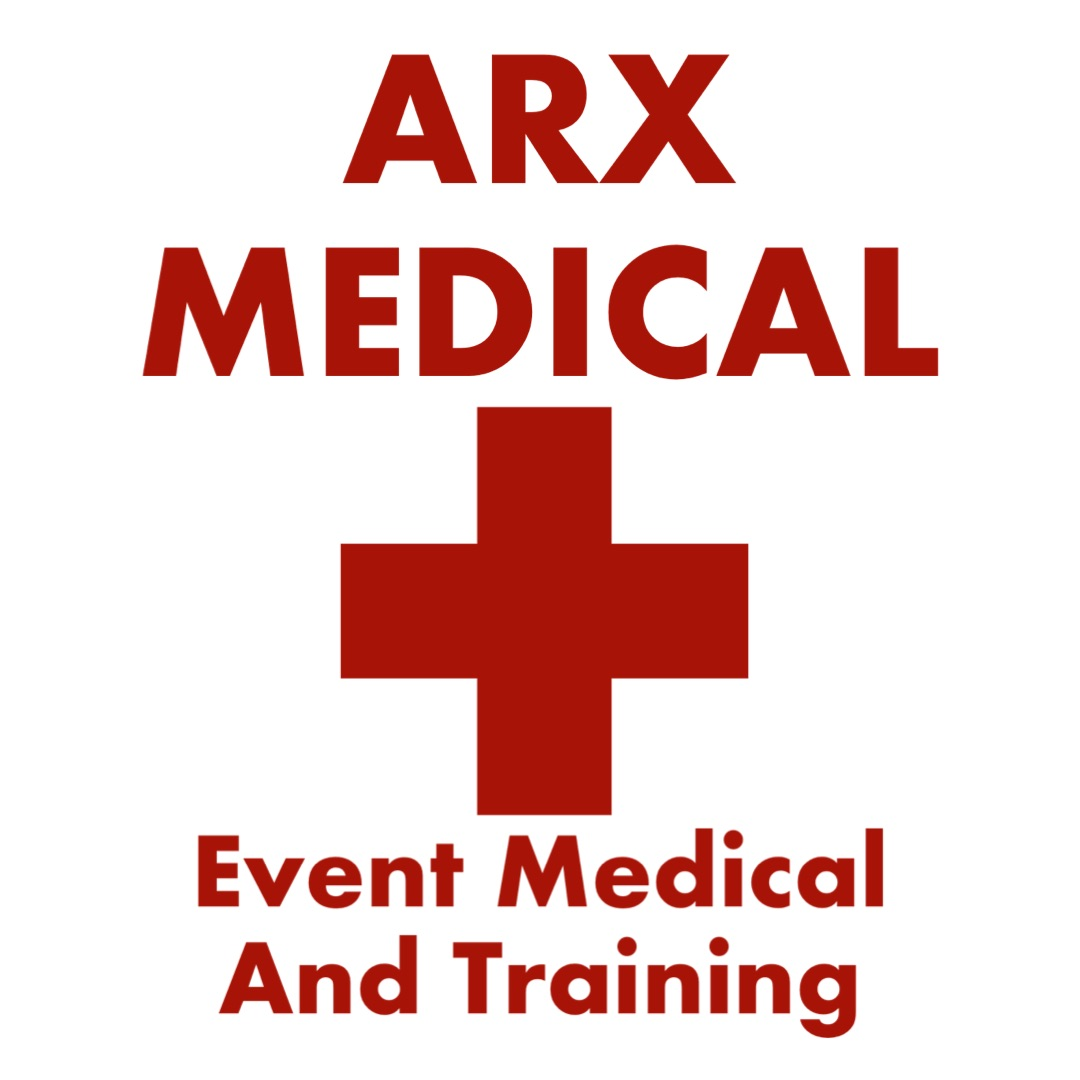 ARX Medical - Event Medical and Training